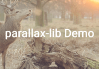 parallax-lib