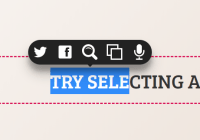 Selection-js