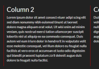 Equal Height Borders For Bootstrap Columns-min