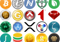 Cryptocurrency Image Library - Crypto Awesome-min