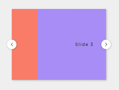 Draggable & Touch-friendly Slider Carousel In Pure JS