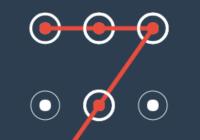 Pattern Lock Library For Web App - PatternLockJS-min