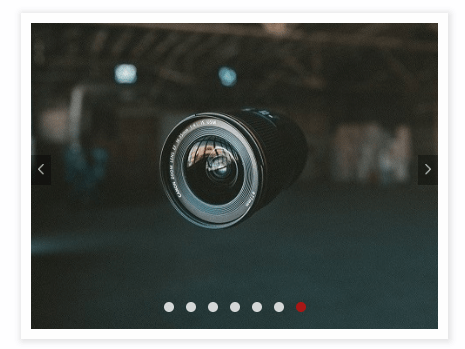 Responsive Image Carousel Plugin With No Dependencies – Bamboo.js