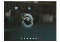 Responsive Image Carousel Plugin With No Dependencies - Bamboo.js