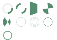 Minimal CSS Loading Spinners