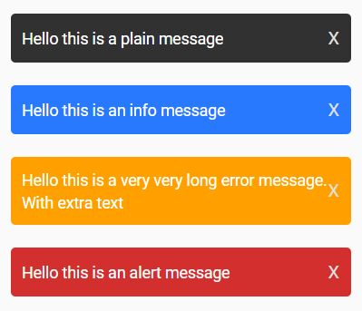 Create Material Design Inspired Notifications – material-notifications