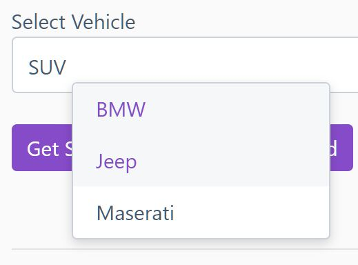 Cascading Autocomplete Dropdown In JavaScript – AutoCompleTree