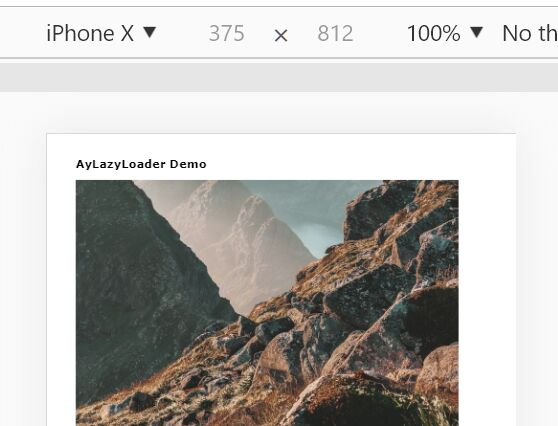 Lazy Loading Of Images And Iframes Using IntersectionObserver – AyLazyLoader
