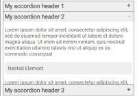 fast-accordion-cfaccordion