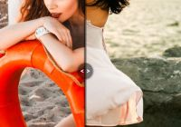 Mobile-friendly Image Comparison In Pure JS - before-after-slider