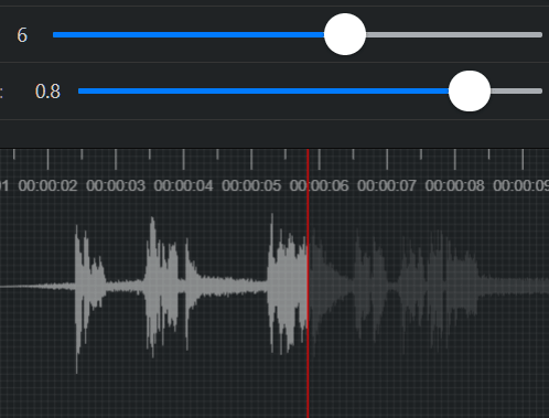 Visualize Audio In Canvas Based Waveforms – WFPlayer
