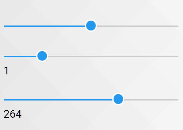 Clean Mobile-friendly Range Slider In JavaScript - rangeslider-js