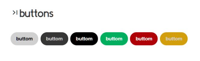 softframecss Buttons
