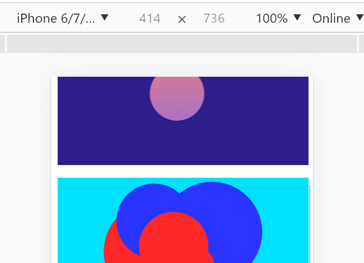 Simulate Hover Effect On Touch Devices – hover-on-touch