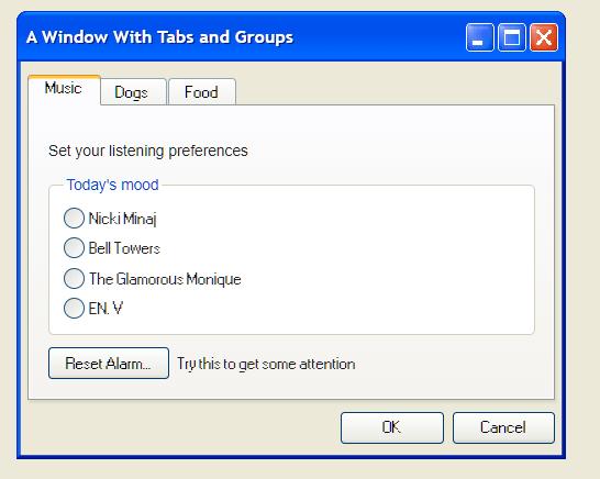 Windows XP CSS Framework – XP.css