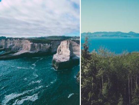 Minimal Image Comparison Slider For Web –  sliderBeforeAfter