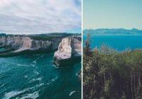 Minimal Image Comparison Slider For Web - sliderBeforeAfter