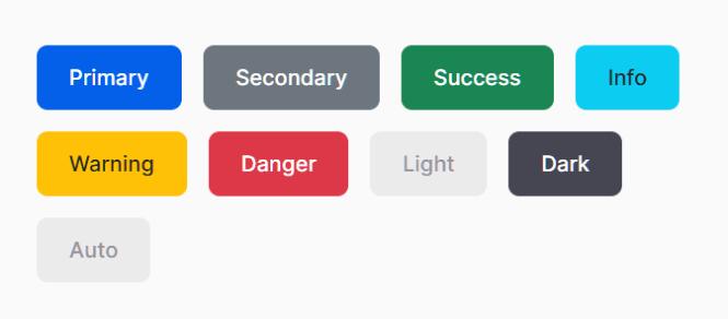 Grayshift Framework Buttons Component