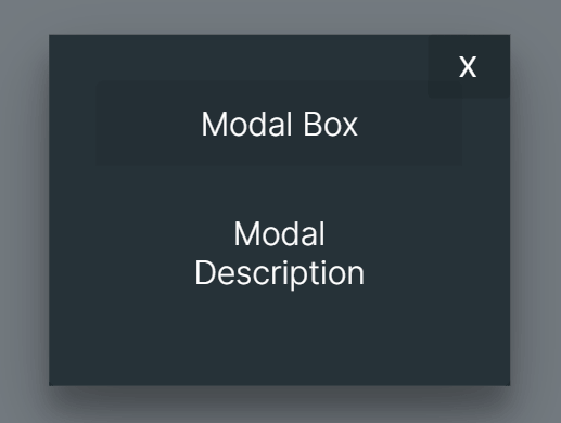 Modal & Alert Boxes With Cool Animations – Easy Modal