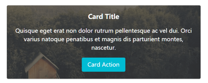 vrembem Card