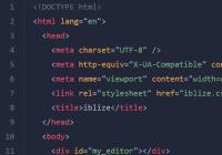 code-editor-iblize