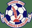 Civil Service Strollers F.C