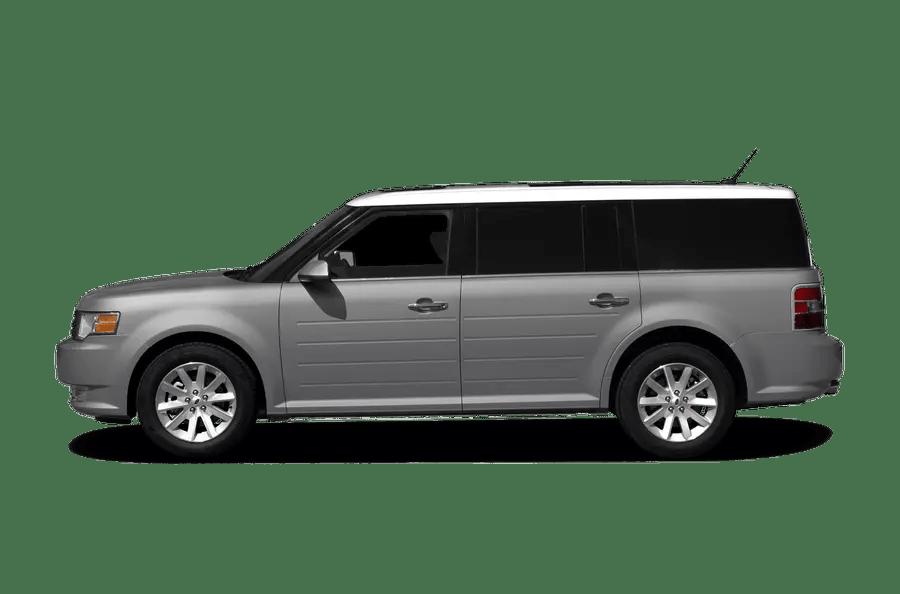 2012 ford flex specs price mpg reviews cars com