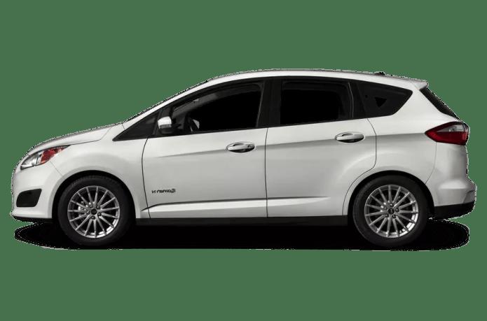 2015 Ford C Max Hybrid Specs Price Mpg Reviews Cars Com