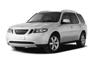 2005 Saab 97X Expert Reviews, Specs and Photos   Cars