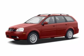 2005 Suzuki Forenza Specs, Price, MPG & Reviews | Cars.com