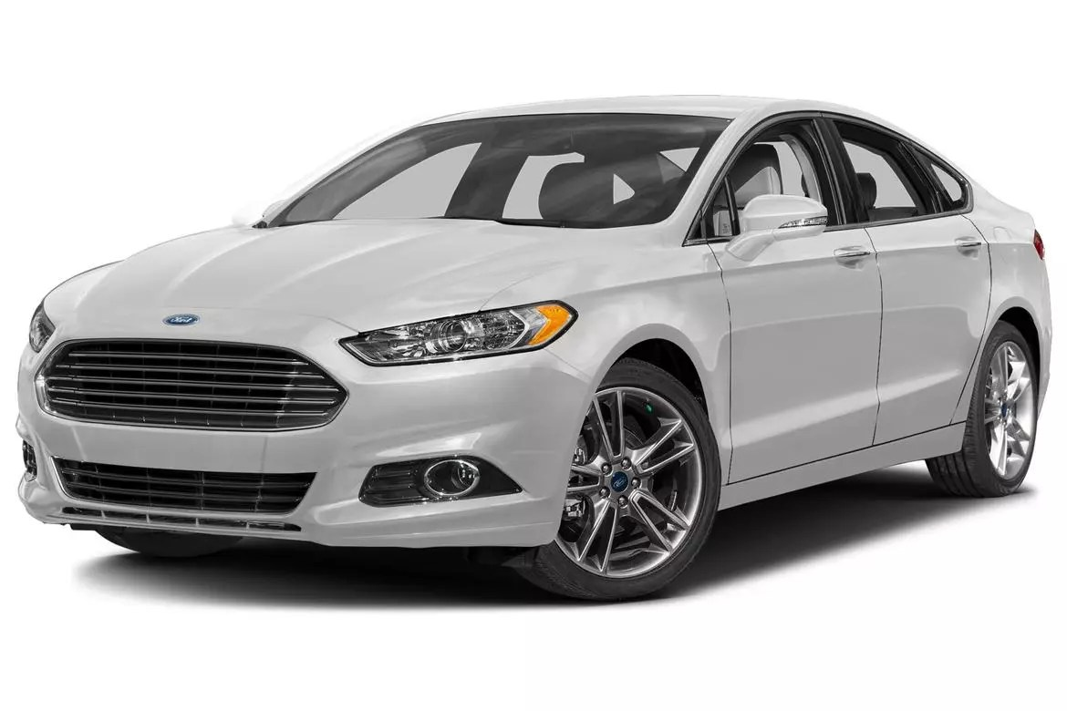 2013 ford fusion overview   cars