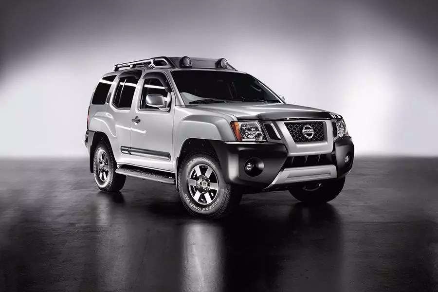 2015 Nissan Xterra Reviews Specs And Prices