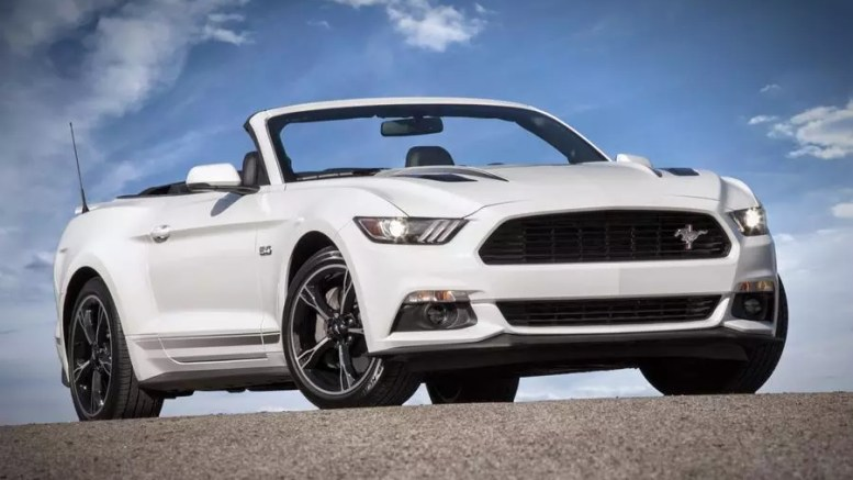 Ford Mustang Coupe Models Price Specs Reviews Cars Com