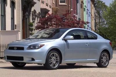2006 Scion tC Reviews, Specs and Prices | Cars.com