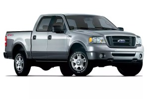 2007 Ford F150 Specs, Pictures, Trims, Colors || Cars