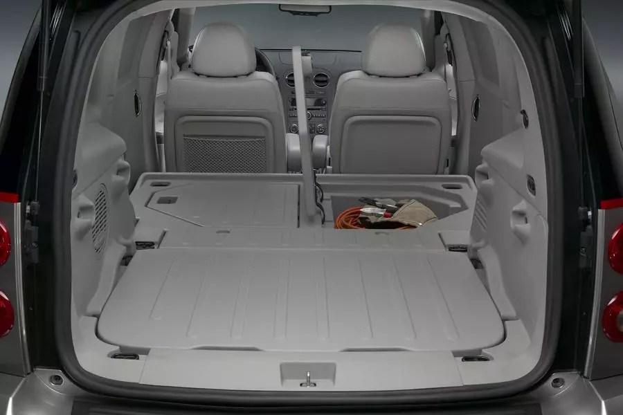 Chevrolet HHR Sport Utility Models Price Specs Reviews