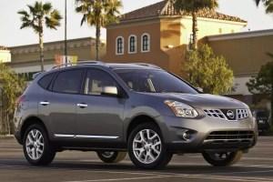 2011 Nissan Rogue Specs, Pictures, Trims, Colors || Cars