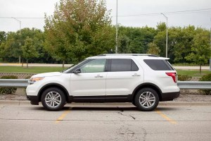 2012 Ford Explorer Reviews, Specs and Prices | Cars