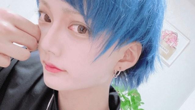 DJ社長 H 息子