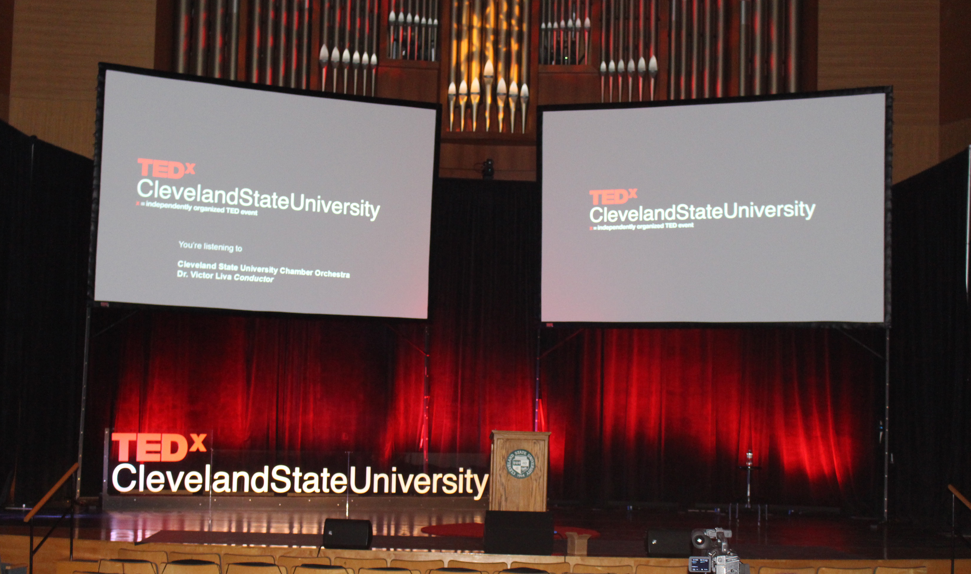 Engineering And Business Students Collaborate At Tedxclevestate