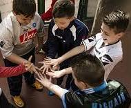 Play for change: lo sport contro la dispersione scolastica