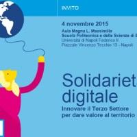 Techsoup in tour: tappa a Napoli per il programma di donazione tecnologica rivolto al Non profit