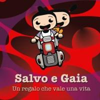 """""""Salvo e Gaia"""" arriva il cartone che spiega ai bambini l'importanza della donazione di organi"""