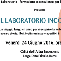 IL laboratorio incontra…