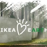 Ikea e gli street artist uniti contro l'inquinamento