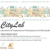 City Lab, parte oggi il laboratorio che migliorerà la nostra città