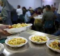 La Caritas di Napoli cerca volontari