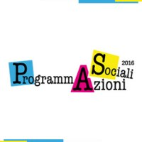 """Convocazione dell'istruttoria pubblica dell'Avviso """"ProgrammAzioni Sociali 2016"""""""