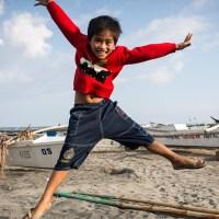 CHRISTMAS JUMPER DAY: metti un maglione e dai ai bambini un futuro migliore