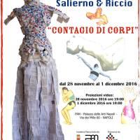 """""""CONTAGIO DI CORPI"""" una mostra al PAN per raccontare l'HIV"""